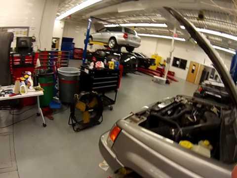 VA safety inspection