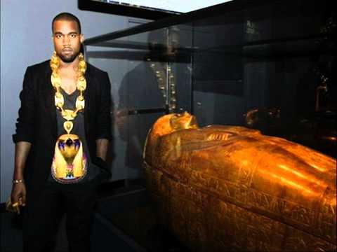 Kanye West - It's Bigger Than Hip-Hop (Instrumental)