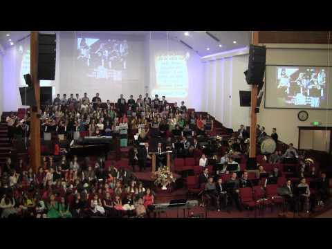 Victor's Crown (In Romanian)-Philadelphia Youth Choir