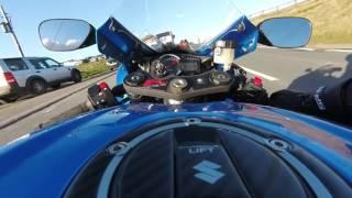 Suzuki GSX-R600 Replica 2014 Videos
