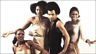 Boney M. - The Beginnings (Interview in Hilversum - Holland)