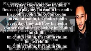 "Swizz Beatz- ""Everyday"" (Coolin"