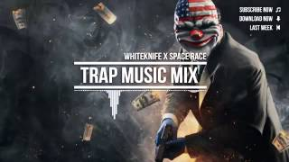Trap Music Mix 2014   November Trap Mix ft  Space Race EP 43 1 mp4 1