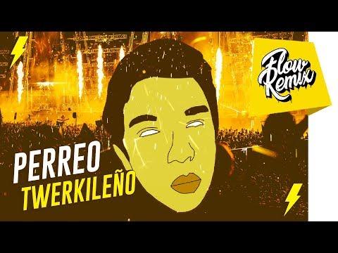 PERREO TWERKILEÑO ⚡ DJ Chino