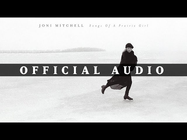 Joni Mitchell - River (Official Audio)