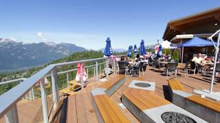Squamish Sea to Sky Gondola
