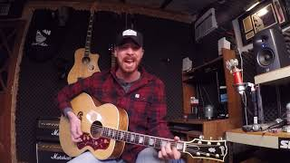 Luke Combs, Sheriff You Want To Cover