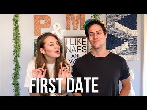 DO'S And DON'TS Of A First Date!