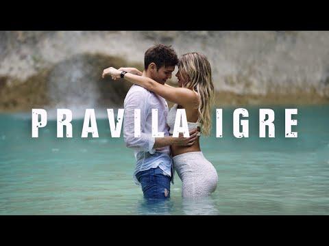PRAVILA IGRE - SAMO TI (Official Video)