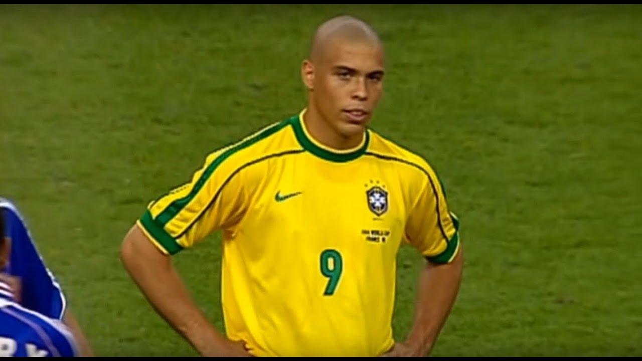 Ronaldo 1998