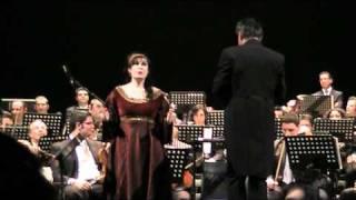 Clara Polito canta Offenbach - Olympia
