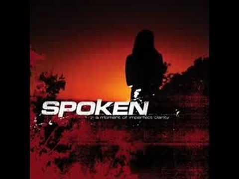 Spoken - Sleep Well Tonight