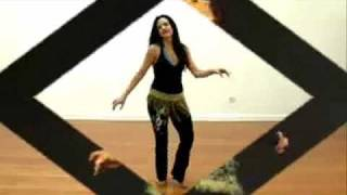 Afro Beat Brazilian Dancer Clean Remix