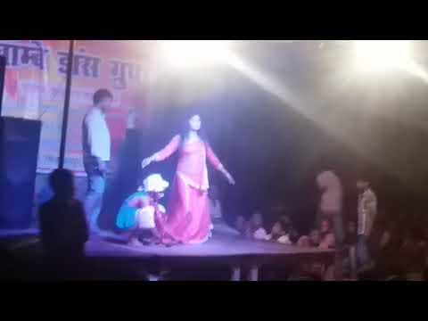 Bhatru Se Pahile Dele Bani Bhojpuri Song Stage Show 2018