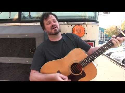 DAY11 REDUX - Corin Raymond - Trains and Boats and Buses