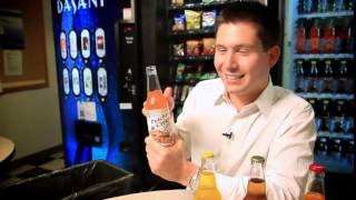 Rocket Fizz Crazy Soda Flavors Taste Test -  I'll Try That