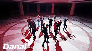 MV | OMEGA X(오메가엑스) - WHAT'S GOIN' ON | 1st Single Album [WHAT'S GOIN' ON]