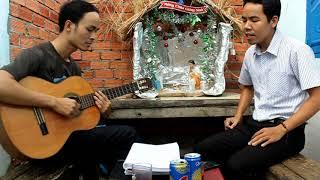 Dien tinh ca 3 - Guitar Tran Lap, Vocal Dam Luc