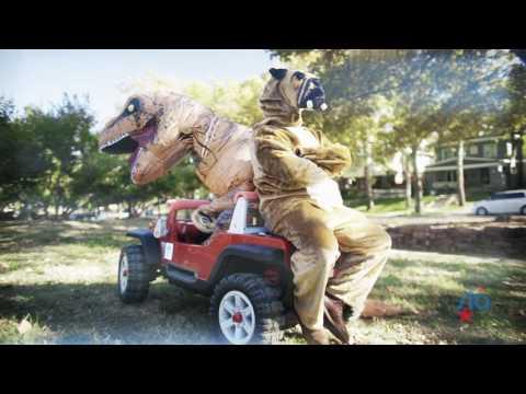 Grumpopotamus (And the Crankosaurus Rex)