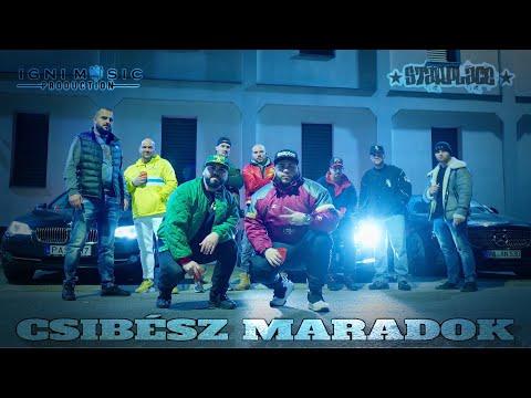 Смотреть клип Igni X Kretz - Csibész Maradok