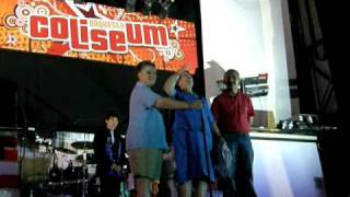 Masueco Pregon De Fiestas 2009