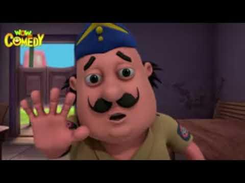 Hawaldar Motu Patlu In Hindi 3d Animation Cartoon As On Nickelodeon
