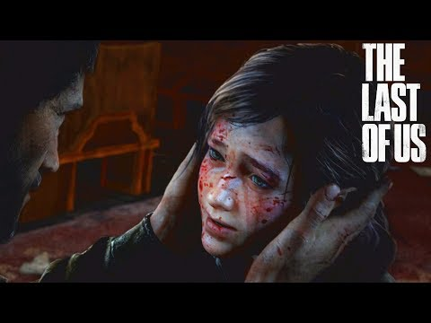 The Last Of Us - FULL GAME (60FPS) - GROUNDED DIFFICULTY - No Commentary