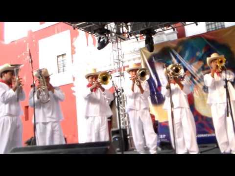 EL CANARIO (Banda de Viento