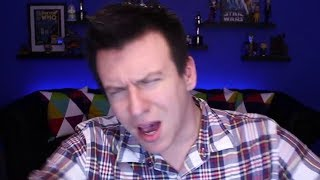Philip DeFranco Spreading Misinformation and the Non Apology