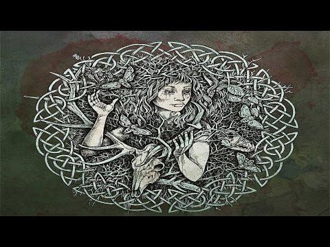 Black Hill & heklAa - Mother of all trees [Full Album]