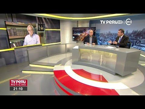 Análisis de las respuestas del presidente Pedro Pablo Kuczynski