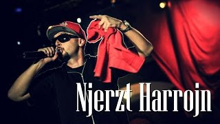 Cyanide ft. Unikkatil - Njerzt Harrojn (Lyrics)