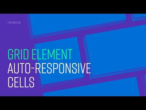 CSS Grid: Auto-Responsive Cells (Intermediate)