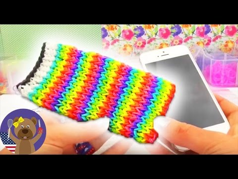 rainbow-loom-iphone-case-english-tutorial---how-to-make-a-loom-bands-phone-case