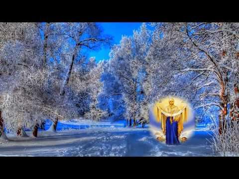 Храни от бед нас - Богородицы Покров!