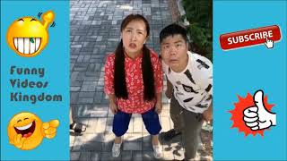 Funny Videos Clips Try Not To Laugh Funny Chinese Videos Compilation 2