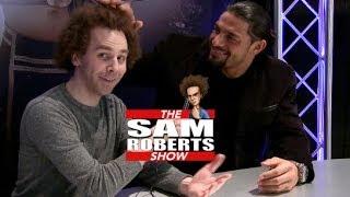 Sam Roberts & Roman Reigns- Shield, Big Push, Family Tree, etc