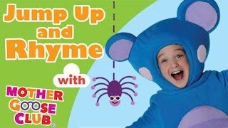 526x297-RJM Jump Up And Rhyme Preschool Songs With Mother Goose Club