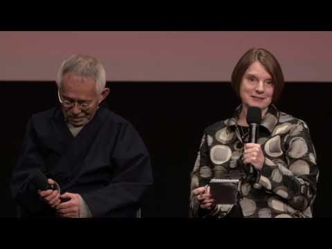 Toshio Suzuki reveals that Hayao Miyazaki has begun work on a new film