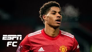 Man United vs. Liverpool recap: Marcus Rashford the pick of the bunch - Hutchison | ESPN FC