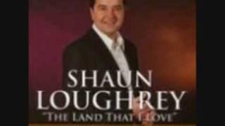 Shaun Loughrey I