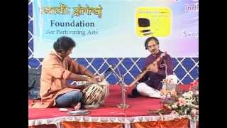 Kala Diary Live Anand Kashikar Flute part 2.  Videos by Azeem Khan