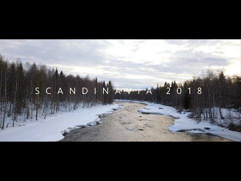 SCANDINAVIA 2018 4K