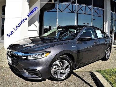 Honda Insight Hybrid EX Sale Price Lease Bay Area Oakland Alameda Hayward San Leandro CA