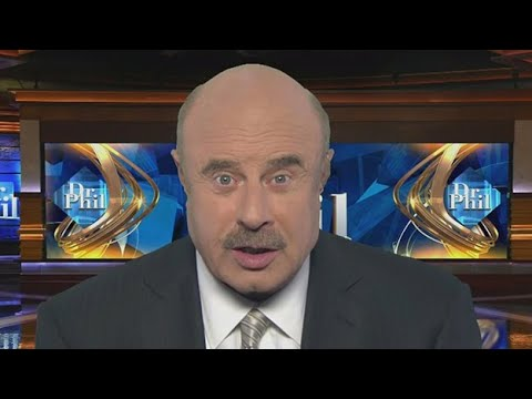 Dr. Phil Talks To Sinead O'Connor About Mental Health
