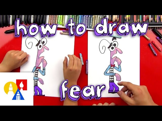How To Draw Inside Out