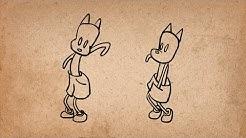 2. Anticipation - 12 Principles of Animation
