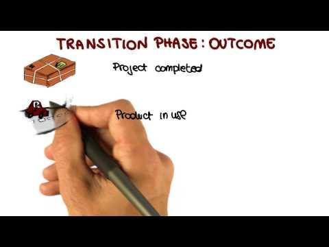 Transition Phase