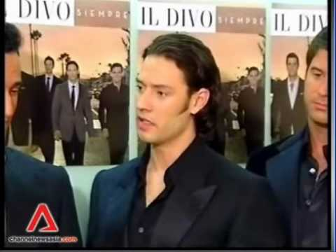 Il Divo - Amor Venme a Buscar (Tell That to My Heart ...