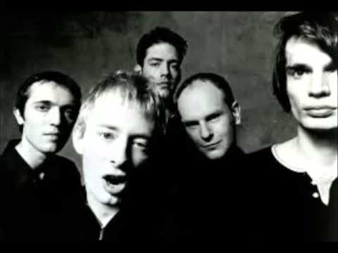 High And Dry radiohead (acoustic lyrics)